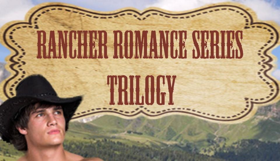 Rancher romance photo